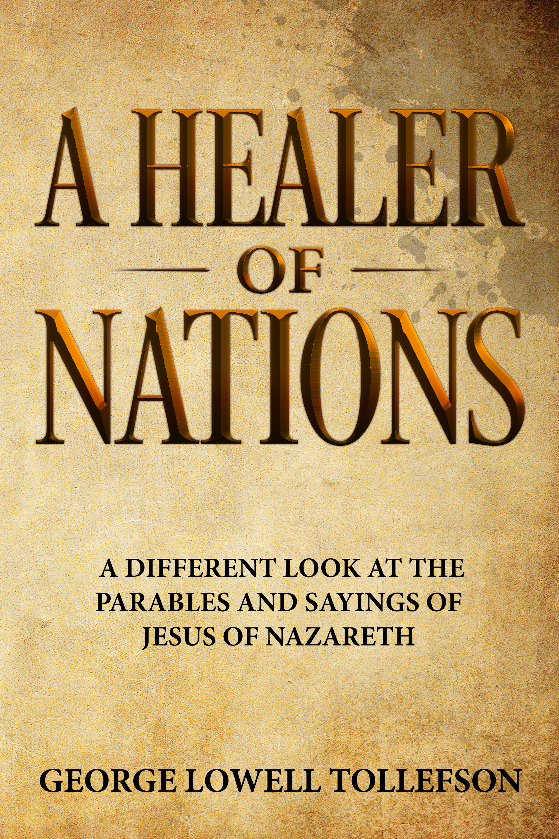A Healer of Nations.ebook